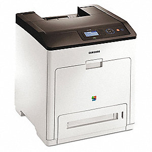 Laser Printer,Color,18-5/16inHx17-1/2inW