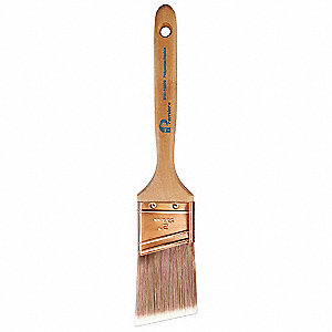 Paint Brush,Angle Sash,3""