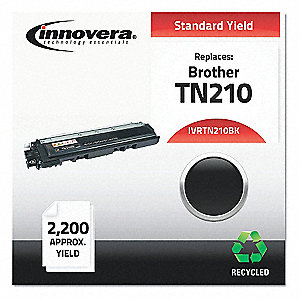 Toner Cartridge,Blck,Brother,MaxPge 2200