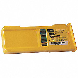 Lifeline AED 7 yr. Battery&#x3b; For Use With Mfr. No. DCF-A110-RX-EN