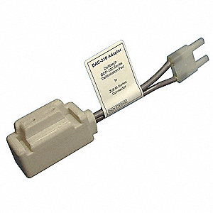 Lifeline Quick Combo Adapter&#x3b; For Use With Mfr. No. DCF-A100-RX-EN, DCF-A110-RX-EN