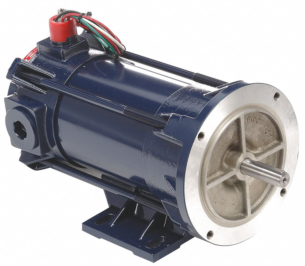 Dc motor usa for 3 hp dc electric motor