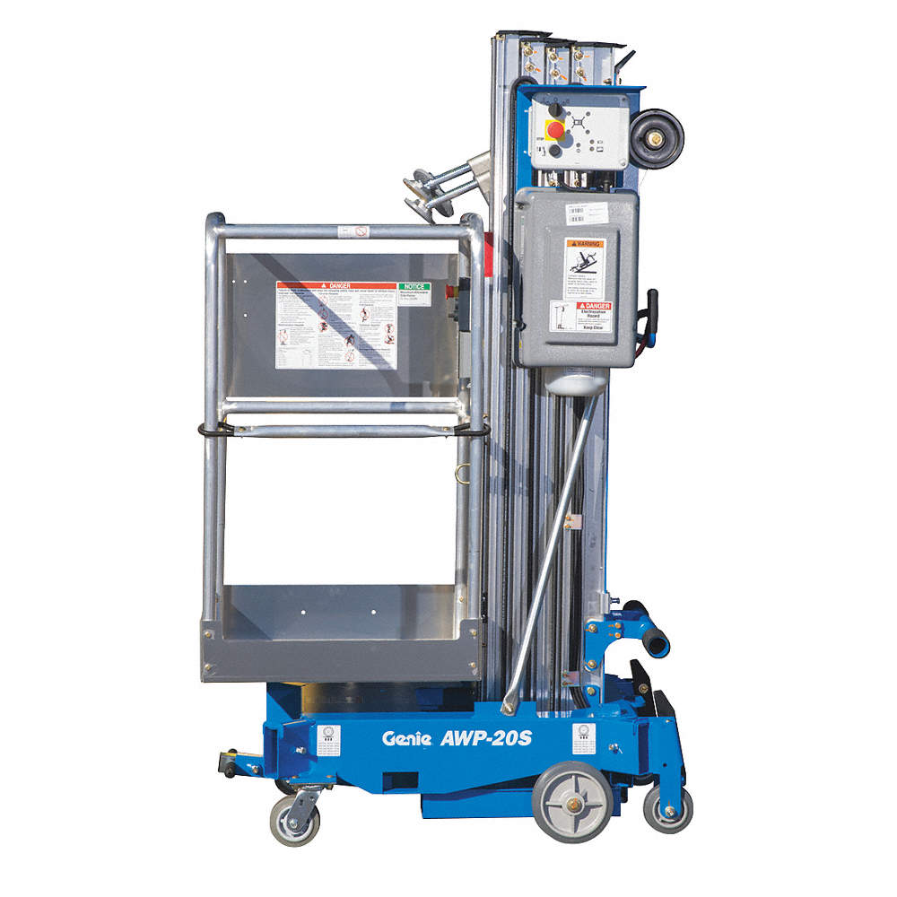 Zoom Out/Reset: Put photo at full zoom & then double click. Portable Aerial  Lift ...