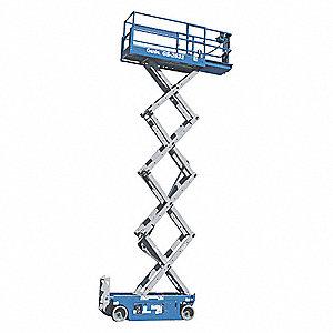 GENIE Personnel Lifts - Grainger Industrial Supply