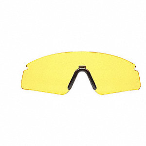 Sawfly Replacement Lens, Yellow, AntiFog