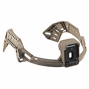 Front Mount, Foliage Green, S