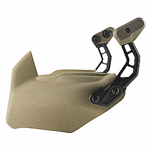 Mandible Guard, Foliage Green, S