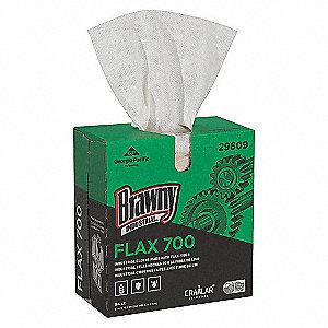 FLAX 700 CLOTH WIPERS TALL BOX PK10