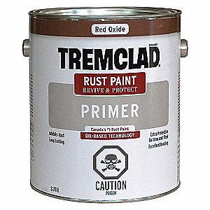 PRIMER RUST RED OXIDE 3.78L