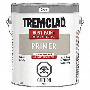 PRIMER RUST GREY 3.78L