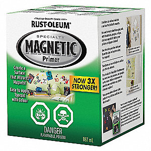 PRIMER MAGNETIC WALL 887ML