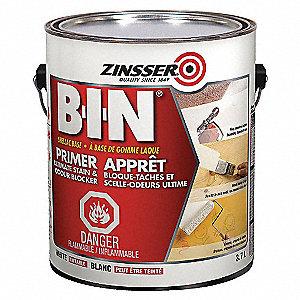 PRIMER-SEALER BIN SHELLAC BASE 3.7L