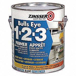 PRIMER BULLS EYE 1-2-3 3.7L