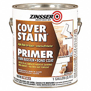 PRIMER COVER STAIN LOW VOC 3.78L