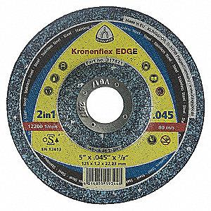 WHEEL EDGE CUT-OFF 5X.045X7/8 T-27