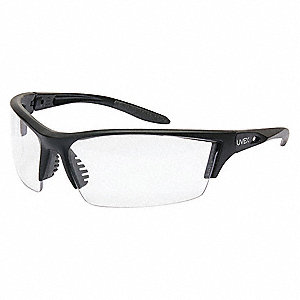 Safety Glasses,Clear