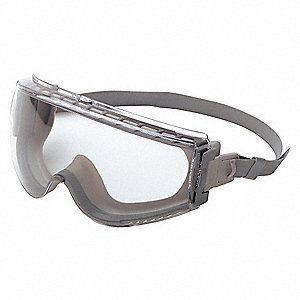 Stealth Goggle with Hydroshield,Clear