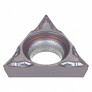 Triangle Turning Insert, TPGT, 5.520, JS-SH730