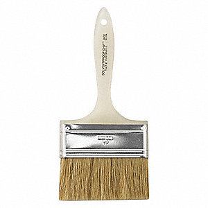 Paint Brush,Chip,4""