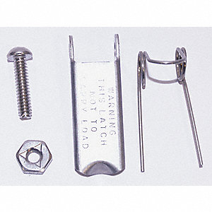 Latch Kit,For Use With M6304