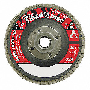 Saber Tooth Tm High Density Sanding Discs And Belts