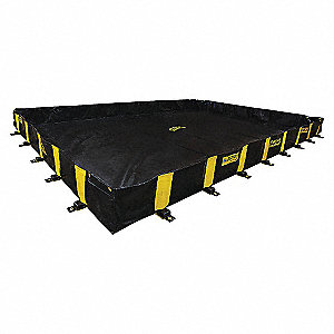 RIGID-LOCK QUICKBERM 16X20X12IN