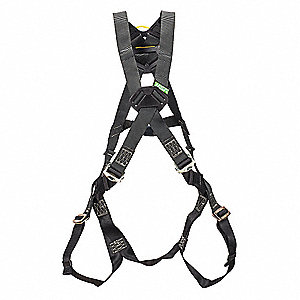 ARC FLASH XOVER HARNESS BK LOOP STD
