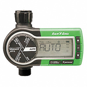 Electronic Hose End Timer,LCD