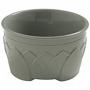 Insulated Bowl,Fenwick,9 oz,Sage,PK48