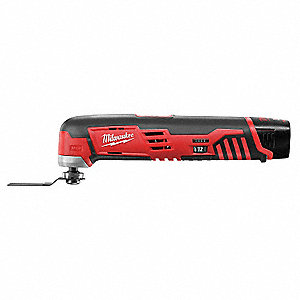 Cordless Oscillating Tool Kit,12V