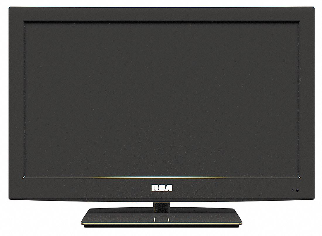 how to clean tv screen rca