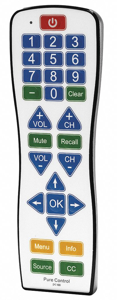 IR Learning Universal Remote