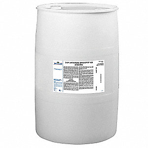 Natural Solvent Degreaser, 55 gal. Drum