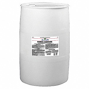 Unscented Aircraft Degreaser, 55 gal. Drum