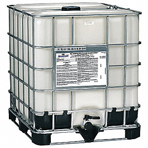 275 gal. Aircraft Cleaner/Disinfectant, 1 EA