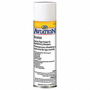 20 oz. Aircraft Carpet Cleaner/Spotter, 12 PK