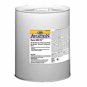 Aircraft Cleaner/Degreaser,5 Gal.