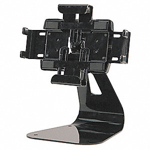"Universal Tablet Mount For Use With Tablets Less Than 3/4"" (19mm) Deep"