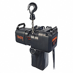 HOIST THEATRICAL 2T 60FT LIFT