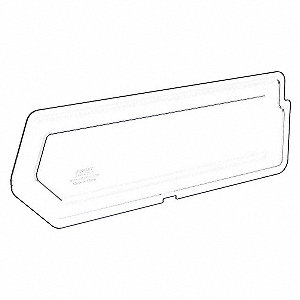 DIVIDERS CLEAR FOR 30224 6PK