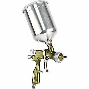 GUN LVMP TROPHY GRAVITY