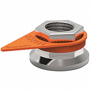 Loose Wheel Nut Indicator,44mm,High Temp