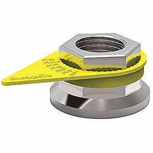 Loose Wheel Nut Indicator,30mm,Plastic