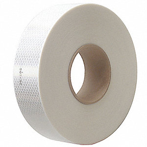 Reflective Tape 2 Width 150 Ft Length Truck And Trailer