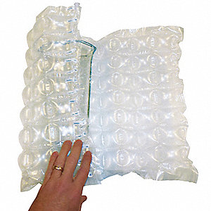 BUBBLE PADS HVY DTY 19X28IN 400/CS