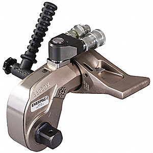 "7.56"" x 2.17"" x 6.18"" Square Drive Hydraulic Torque Wrench"