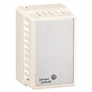 Pneumatic Thermostat Cover,Beige