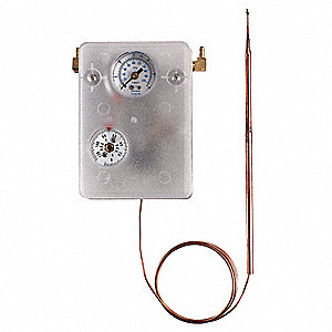 Pneumatic Remote Controller,15 Ft. Cap
