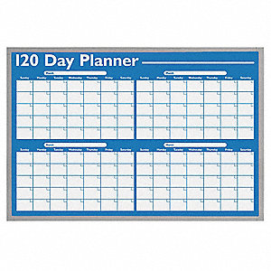 Planning Board, 120 Day,24x36