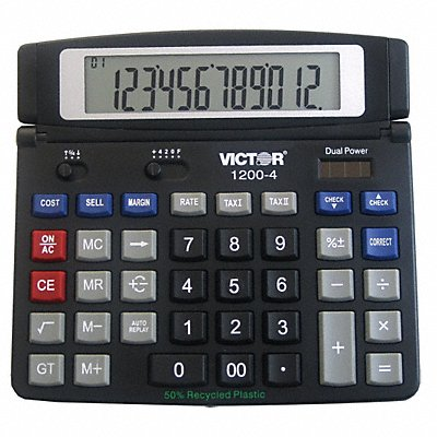 38Y737 - Calculator Desktop 12 Digits